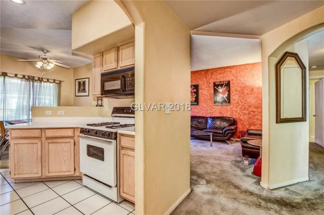 9000 Las Vegas #1039, Las Vegas, NV 89123 (MLS #2030824) :: Vestuto Realty Group