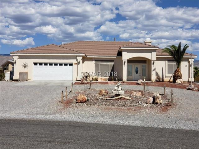 2081 S Washoe, Pahrump, NV 89048 (MLS #2030929) :: Trish Nash Team