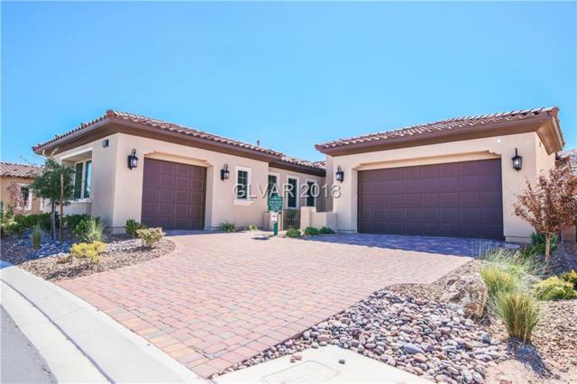 11331 Lago Augustine, Las Vegas, NV 89141 (MLS #2030975) :: The Machat Group | Five Doors Real Estate