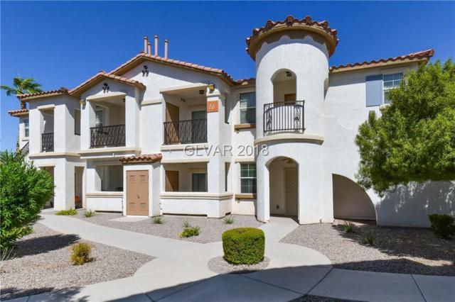 50 Aura De Blanco #16102, Henderson, NV 89074 (MLS #2030999) :: The Snyder Group at Keller Williams Realty Las Vegas