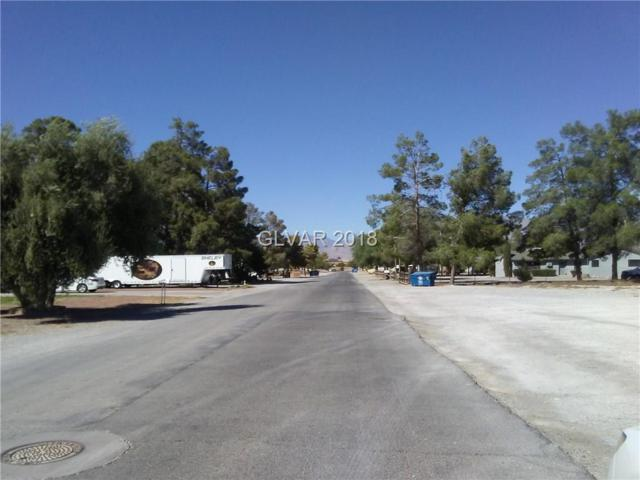 5622 Rowland, Las Vegas, NV 89130 (MLS #2031045) :: The Snyder Group at Keller Williams Marketplace One