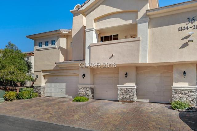 3555 Meridale #2145, Las Vegas, NV 89147 (MLS #2031070) :: The Snyder Group at Keller Williams Realty Las Vegas