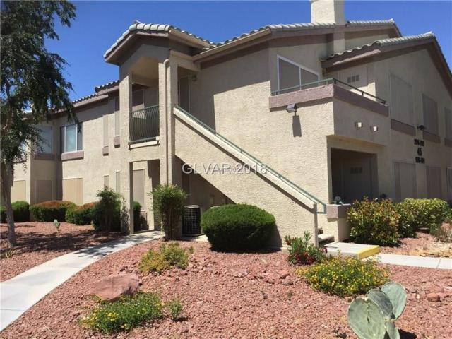 5710 Tropicana #1177, Las Vegas, NV 89122 (MLS #2031324) :: Trish Nash Team