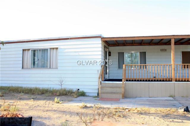4920 Saguaro, Las Vegas, NV 89121 (MLS #2031363) :: The Snyder Group at Keller Williams Realty Las Vegas
