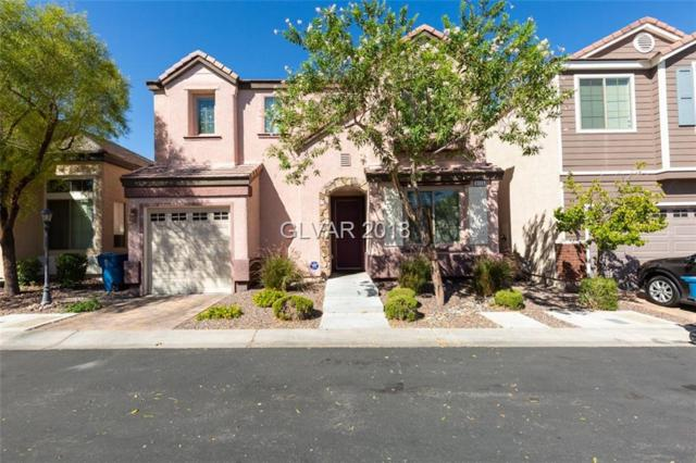 8115 Altamont Ridge, Las Vegas, NV 89113 (MLS #2031404) :: Vestuto Realty Group
