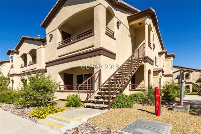 2291 Horizon Ridge #7142, Henderson, NV 89052 (MLS #2031407) :: Sennes Squier Realty Group