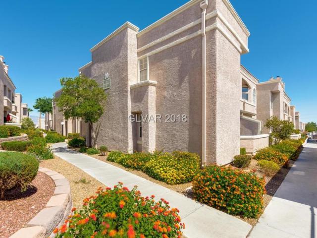 3150 Soft Breezes #2056, Las Vegas, NV 89128 (MLS #2031420) :: Vestuto Realty Group