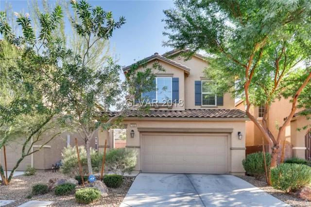 7433 Cobbhan, Las Vegas, NV 89179 (MLS #2031571) :: Signature Real Estate Group