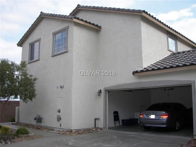 4112 Swept Plains, Las Vegas, NV 89129 (MLS #2031658) :: The Machat Group | Five Doors Real Estate
