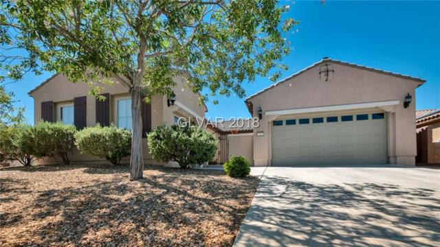 2693 Paris Amour, Henderson, NV 89044 (MLS #2031835) :: Vestuto Realty Group