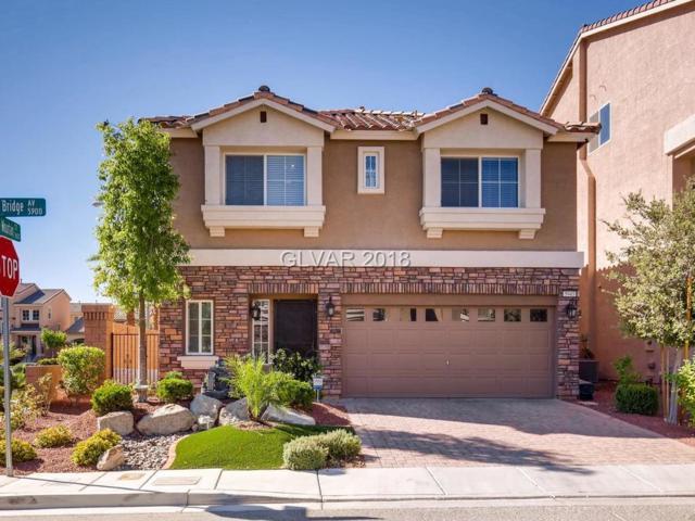 5945 Lambert Bridge, Las Vegas, NV 89139 (MLS #2031840) :: Vestuto Realty Group