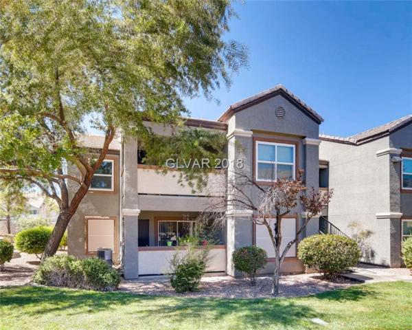 555 Silverado Ranch #2099, Las Vegas, NV 89183 (MLS #2031877) :: Sennes Squier Realty Group