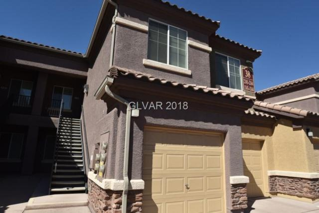 6868 Sky Pointe #2145, Las Vegas, NV 89131 (MLS #2031903) :: Sennes Squier Realty Group
