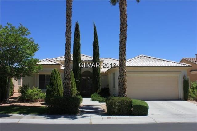 4718 Atlantico, Las Vegas, NV 89135 (MLS #2031961) :: The Snyder Group at Keller Williams Realty Las Vegas