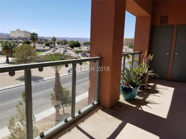 63 E Agate #404, Las Vegas, NV 89123 (MLS #2031985) :: The Snyder Group at Keller Williams Realty Las Vegas
