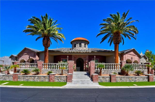 2908 Coast Line, Las Vegas, NV 89117 (MLS #2032021) :: The Machat Group | Five Doors Real Estate