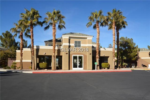 8070 W Russell #1078, Las Vegas, NV 89113 (MLS #2032064) :: Sennes Squier Realty Group