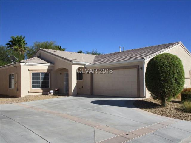 4844 Marco Polo, North Las Vegas, NV 89031 (MLS #2032110) :: Sennes Squier Realty Group