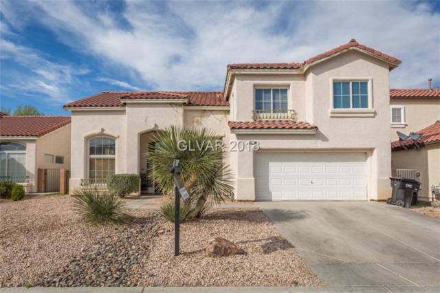 1712 Deep Spring, Las Vegas, NV 89123 (MLS #2032235) :: ERA Brokers Consolidated / Sherman Group