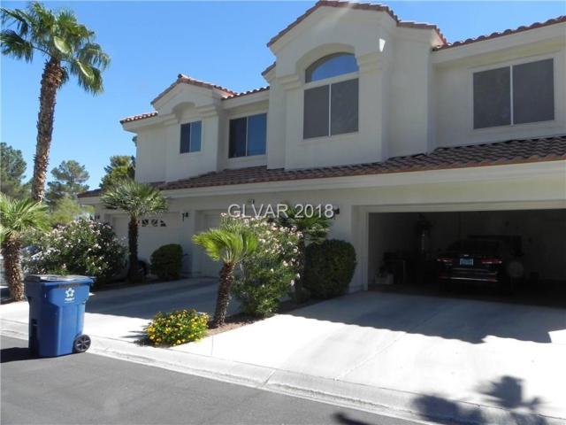 7601 Rolling View #202, Las Vegas, NV 89149 (MLS #2032490) :: Vestuto Realty Group