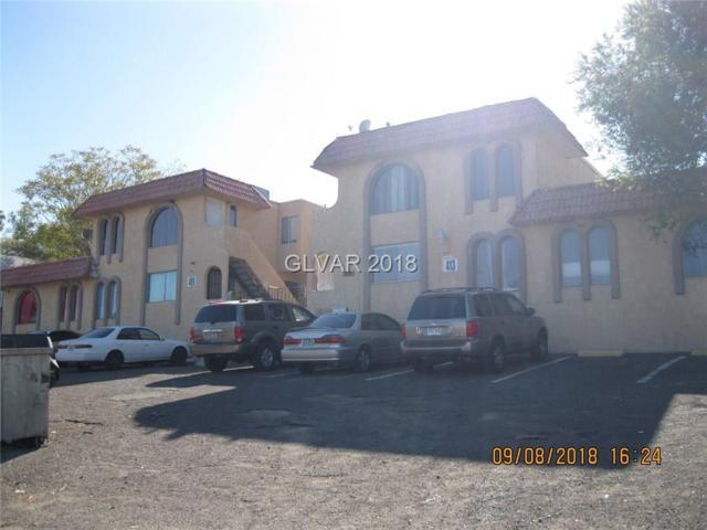 413 14TH, Las Vegas, NV 89101 (MLS #2032523) :: Trish Nash Team