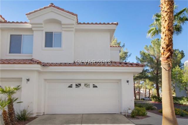 7656 Rolling View #202, Las Vegas, NV 89149 (MLS #2032557) :: Vestuto Realty Group