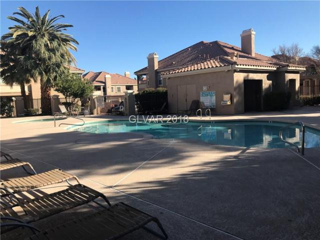 5125 Reno #1048, Las Vegas, NV 89118 (MLS #2032603) :: Vestuto Realty Group
