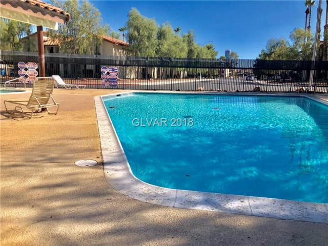 4530 Sparky B, Las Vegas, NV 89102 (MLS #2032616) :: Vestuto Realty Group