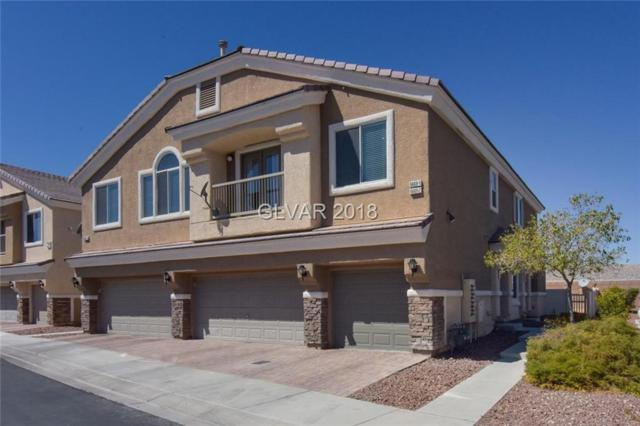 6669 Lookout Lodge #1, North Las Vegas, NV 89084 (MLS #2032640) :: Sennes Squier Realty Group