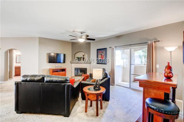 2050 Warm Springs #2822, Henderson, NV 89014 (MLS #2032837) :: Sennes Squier Realty Group