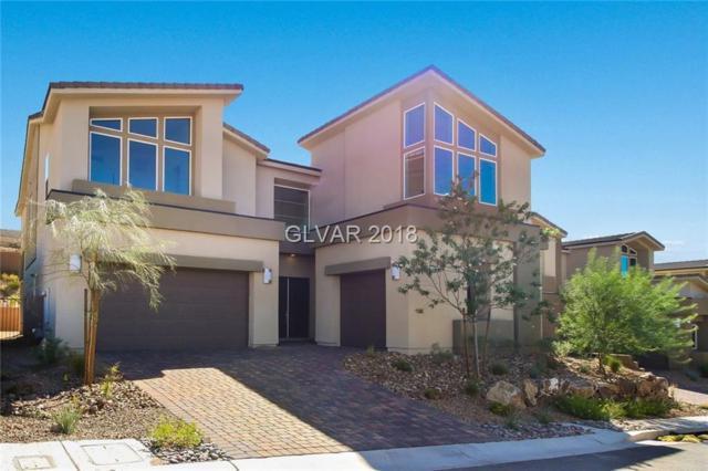 10 Vista Outlook, Henderson, NV 89011 (MLS #2032903) :: The Machat Group | Five Doors Real Estate