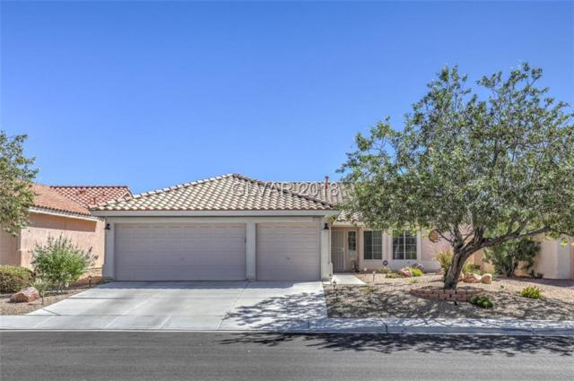 5110 Stone Cove, North Las Vegas, NV 89081 (MLS #2032910) :: Vestuto Realty Group