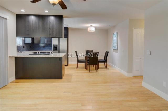 7200 Pirates Cove #2026, Las Vegas, NV 89145 (MLS #2033213) :: Sennes Squier Realty Group