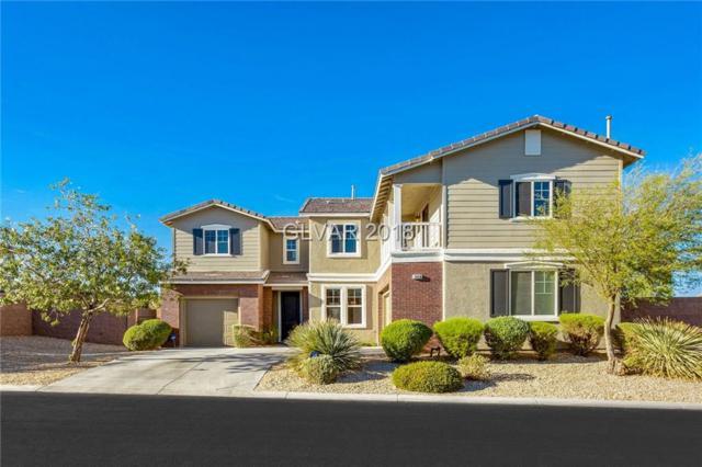 7458 Mezzanine View, Las Vegas, NV 89178 (MLS #2033246) :: Signature Real Estate Group