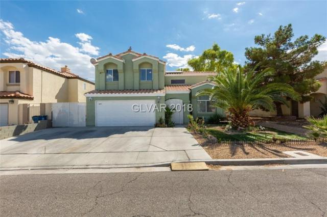 4475 Palm Grove, Las Vegas, NV 89120 (MLS #2033376) :: Vestuto Realty Group