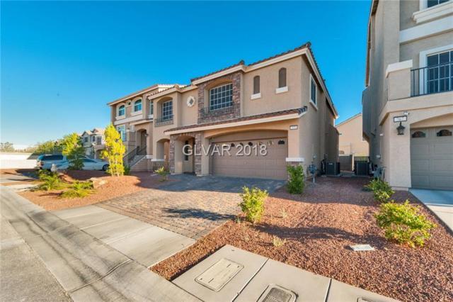777 Hero, Las Vegas, NV 89183 (MLS #2033466) :: The Machat Group | Five Doors Real Estate