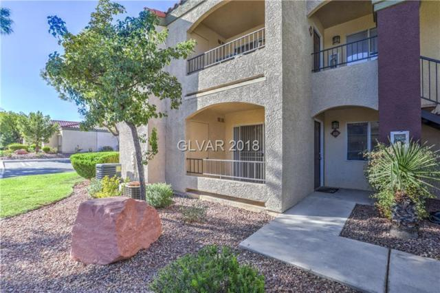 7885 Flamingo #1033, Las Vegas, NV 89147 (MLS #2033469) :: Vestuto Realty Group
