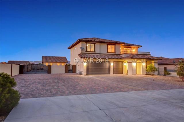9120 W Tropical, Las Vegas, NV 89149 (MLS #2033572) :: Sennes Squier Realty Group