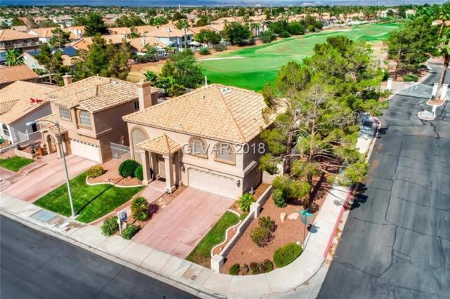 84 Myrtle Beach, Henderson, NV 89074 (MLS #2033585) :: Signature Real Estate Group