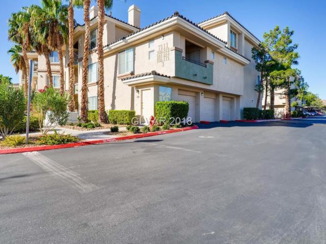 7111 S Durango #313, Las Vegas, NV 89113 (MLS #2033629) :: Vestuto Realty Group