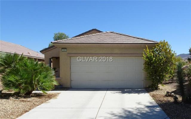 2284 Garden City, Henderson, NV 89052 (MLS #2033754) :: Signature Real Estate Group