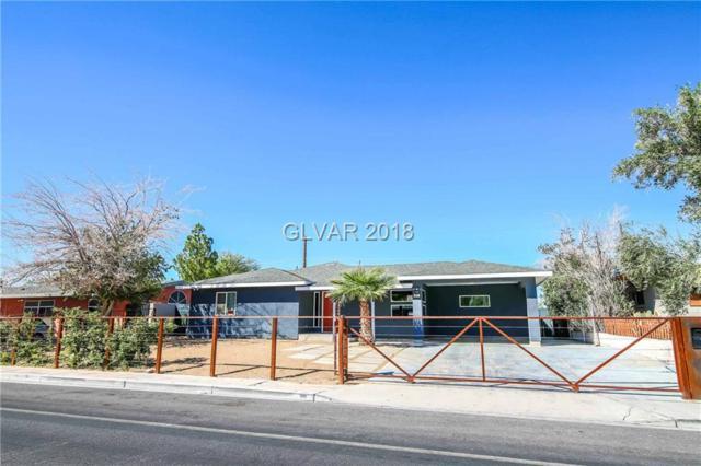 811 Oakey, Las Vegas, NV 89104 (MLS #2033883) :: Sennes Squier Realty Group