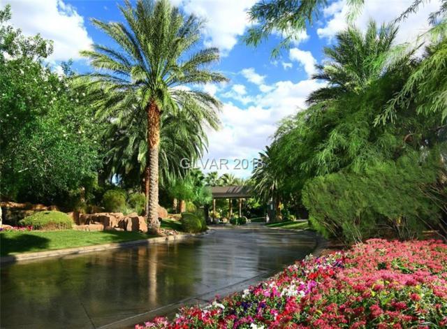 1538 Viewpoint Ridge, Henderson, NV 89012 (MLS #2033950) :: The Snyder Group at Keller Williams Realty Las Vegas