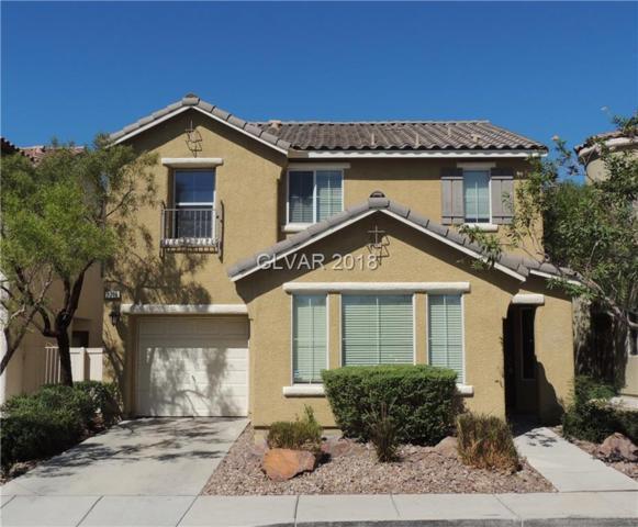 2716 Kona Crest, Henderson, NV 89052 (MLS #2033970) :: Signature Real Estate Group