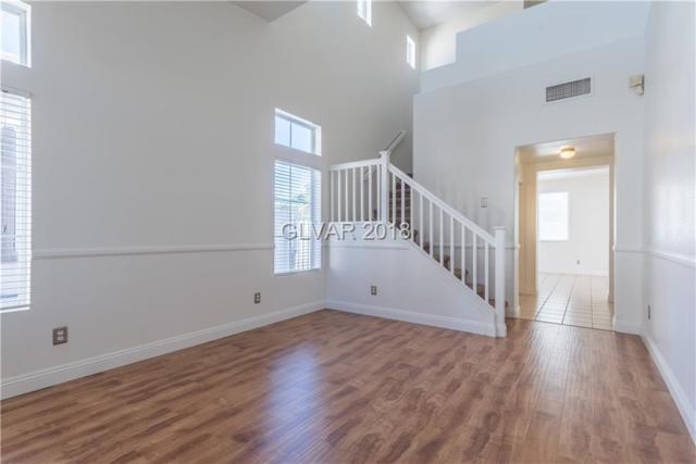 5430 Old Oak, North Las Vegas, NV 89031 (MLS #2033974) :: The Machat Group   Five Doors Real Estate