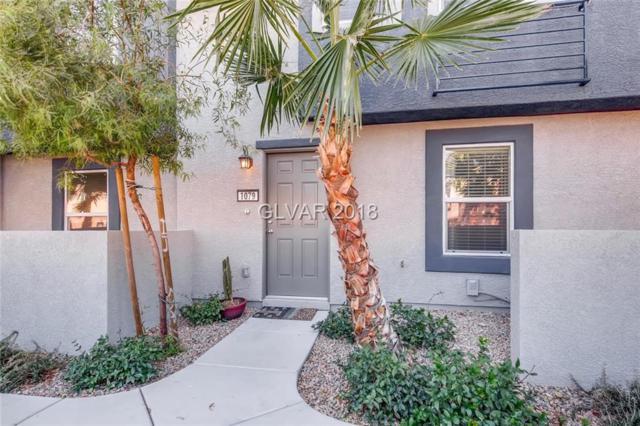 9050 Tropicana #1079, Las Vegas, NV 89147 (MLS #2033983) :: Sennes Squier Realty Group