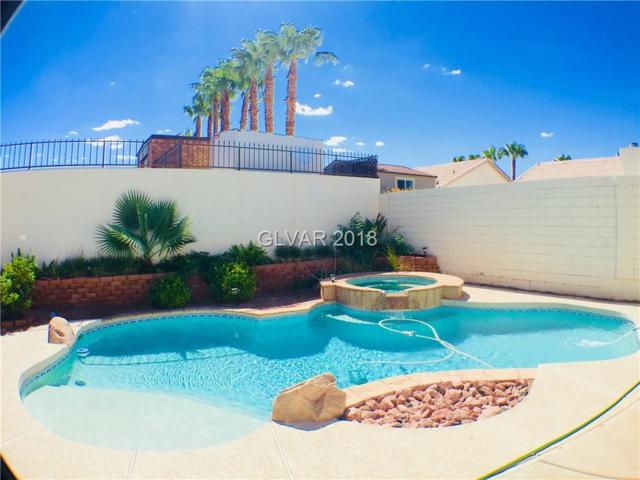 391 Lombardy, Henderson, NV 89015 (MLS #2034022) :: Signature Real Estate Group