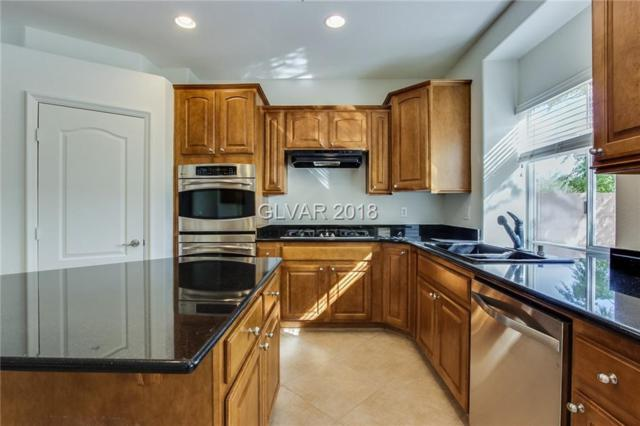 9796 High Alpine, Las Vegas, NV 89178 (MLS #2034035) :: The Machat Group | Five Doors Real Estate