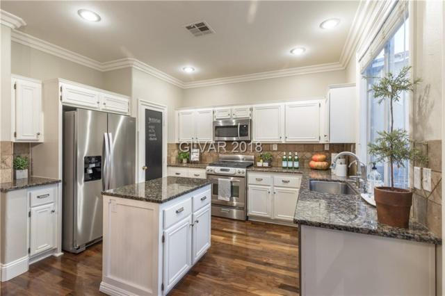 332 Brilliant Summit, Henderson, NV 89052 (MLS #2034065) :: Signature Real Estate Group
