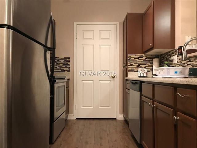 45 S Horizon Ridge #411, Henderson, NV 89012 (MLS #2034072) :: Signature Real Estate Group